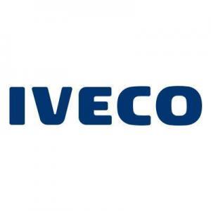 IVECO DAILY Вітрове без шовкографії SG