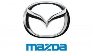 MAZDA 3 Вітрове з місцем під датчик (з 2006-) SG