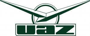 УАЗ 3163 Патріот Вітрове з шовкографією  SG