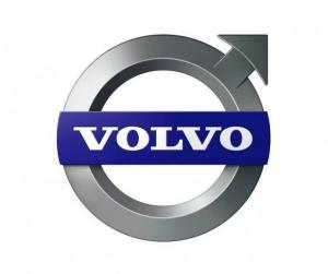 VOLVO 440/460  Вітрове з шовкографією SG